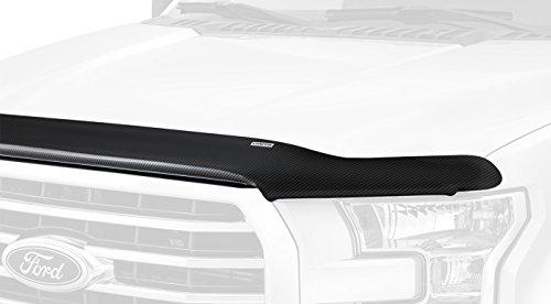 Stampede 2029-59 Carbon Fiber Black Vigilante Premium Hood Protector