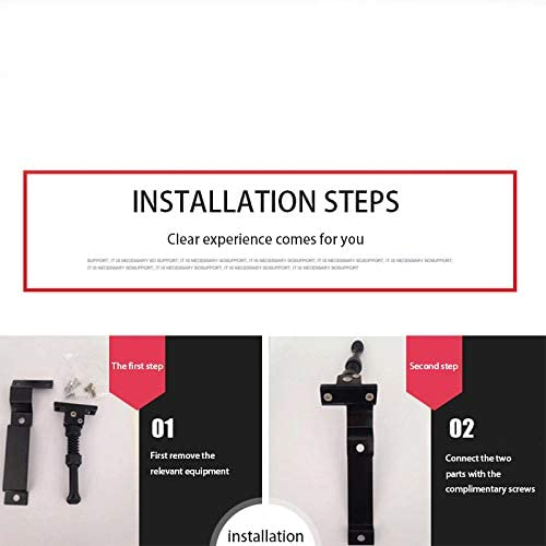 Konesky Electric Scooter Kickstand Aluminum Alloy for Xiaomi 9//9Plus Balance Car Parking Stand Foot Support for Xiaomi Ninebot Mini Pro Scooter 4.522.16inch