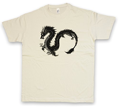 CHINESE DRAGON III T-SHIRT
