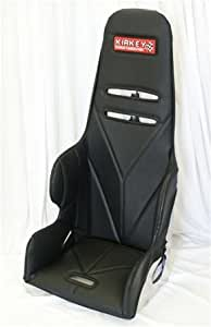 new kirkey racing 11 child seat black cover. Black Bedroom Furniture Sets. Home Design Ideas