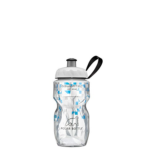 Polar Bottle Insulated Water Bottle – 12oz