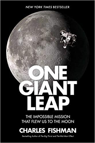 Amazon Fr One Giant Leap The Impossible Mission That Flew