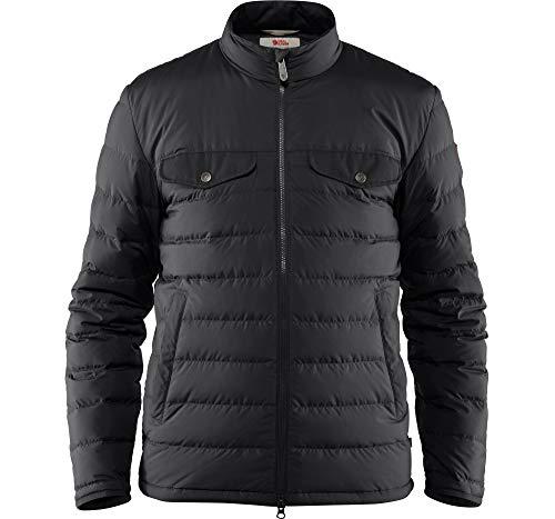 Fjallraven - Men's Greenland Down Liner Jacket, Black, L