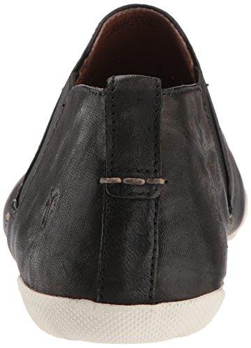 Sneaker Black Chelsea Melanie Women's FRYE qF17tt