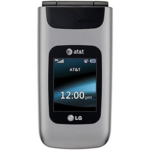 LG A340 Contract Activate Service