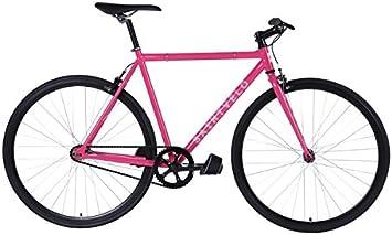 SAINTVELÓ CYCLES Beretta - Bicicleta de Paseo para Hombre, Cuadro ...