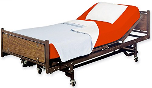 Fitted Hospital Extra Long Cotton Crescent product image