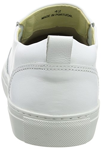 White Adam Weiß Sneaker Slip Shoe Herren on Bear The L ZwSt8Ozq