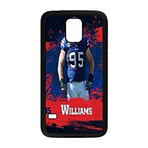 NFL Buffalo Bills For Samsung Galaxy S5 I9600 Phone Cases WRQ794153