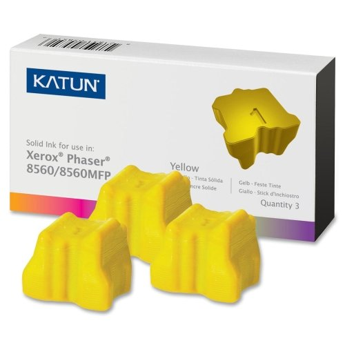 KAT37993 - Katun (108R00725) Xerox Compatible Phaser 8560 Solid Ink Sticks