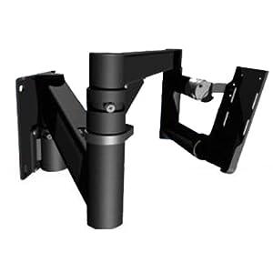 titan mm4040 tilt and swing motorised 26 inch to 40 inch. Black Bedroom Furniture Sets. Home Design Ideas