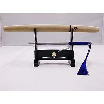 Amazon.com: Samurai Ninja - Mini cuchillo japonés de espada ...