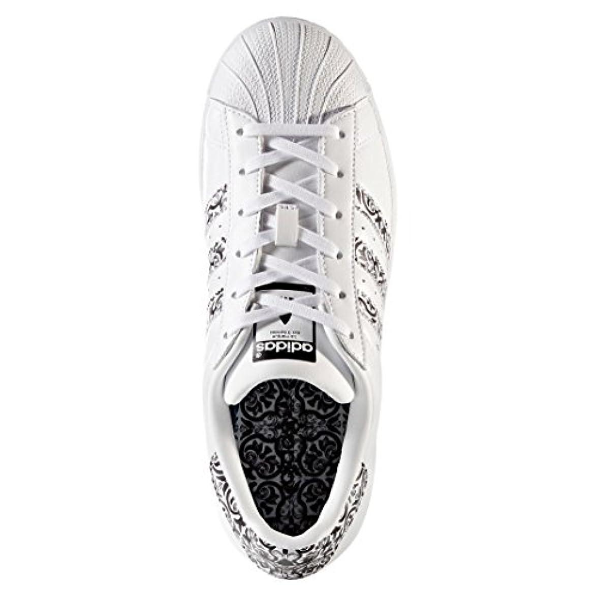 Adidas - Superstar W Scarpe Sportive Donna
