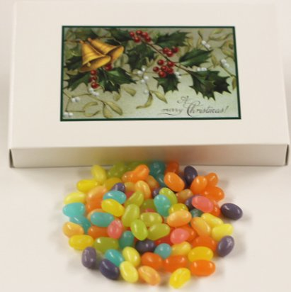 Scott's Cakes Spring Mix Jelly Belly Jelly Beans in a 8 oz.