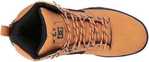 DC Shoes Men's Spartan High WR Boot Hi Top Shoes Brown Wd4 Venta En Línea Real Ubicaciones De Los Centros De Venta En Línea kIui5