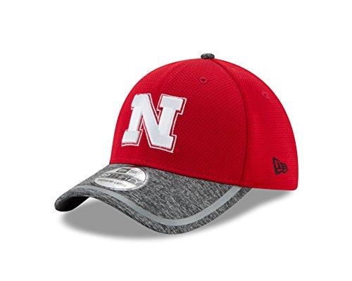 New Era NCAA Adult NE16 Training 39THIRTY Stretch Fit Cap