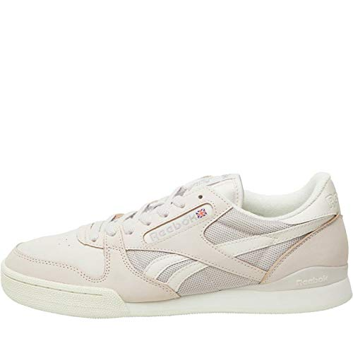 6deaf03a192c13 Reebok Men s Classic Phase 1 Pro Pastels Trainers Running Shoes BS7637