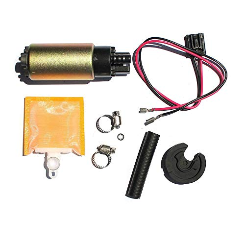 - CUSTONEPARTS New Electric Fuel Pump & Install Kit Fit Multiple Models E7154