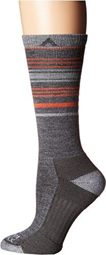 Wigwam Women's Highline Pro Red Clay Large