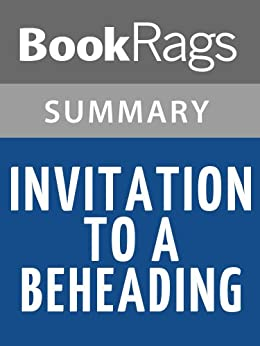 an analysis of the novel invitation to a beheading by nabokov Read invitation to a beheading by vladimir nabokov by vladimir nabokov by vladimir nabokov for free with a 30 day free trial  book preview invitation to a .