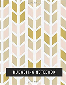 budgeting notebook simple design budget planner for your financial