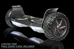 Halo Rover Hoverboard - Best for Kids