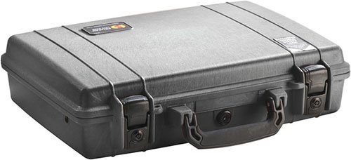 Pelican 1470 Laptop Case With Foam by Pelican