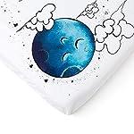 JumpOff-Jo-Minky-Waterproof-Crib-Sheet-Blue-Bear