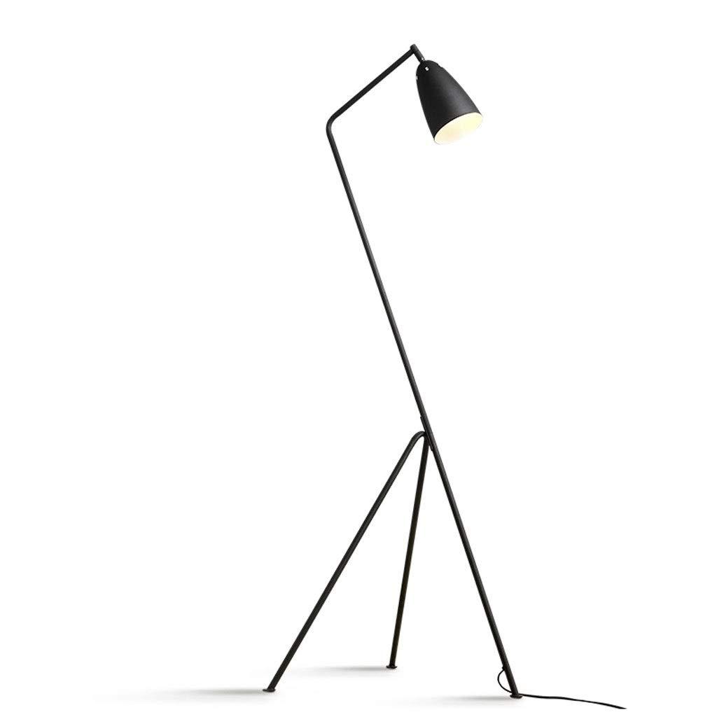 Nordic Dormitorio Creativo Lámpara de pie Sala de Estar ...