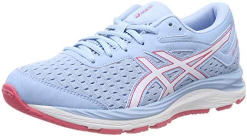 ASICS Gel-Cumulus 20 GS, Zapatillas de Running Unisex niños: Amazon.es: Zapatos y complementos