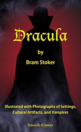 Dracula Illustrated Photographs Settings Artifacts ebook