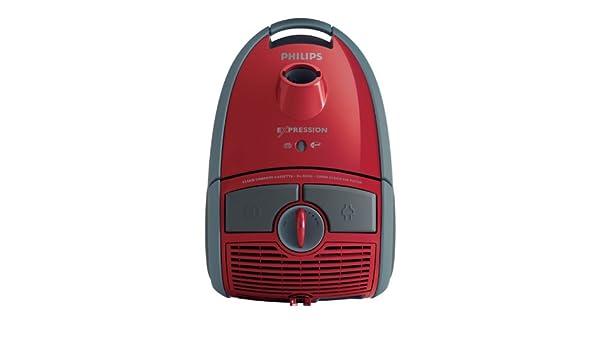 Philips Expression FC8615/01 - Aspiradora (Aspiradora cilíndrica ...
