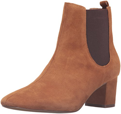 Women's Cognac Chelsea Boot Tress Report FxZRdq6R