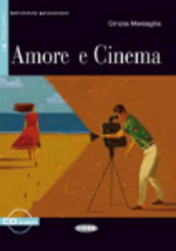 Amore E Cinema (Imparare Leggendo)