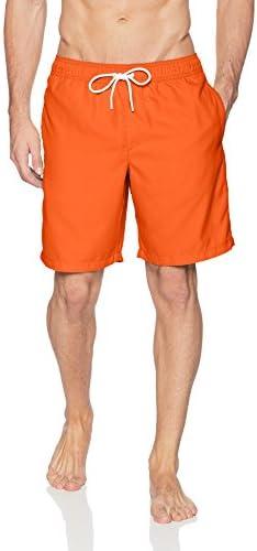 Amazon Essentials Men's Swim Trunks 1