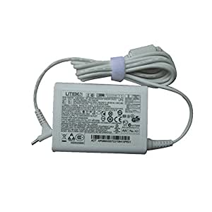 Liteon Acer Aspire S7 65W Laptop Charger AC Adapter (CAA211G_WHITE-KJ92)