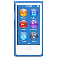 iPod nano Gold 8th Generation