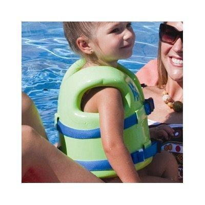 【激安大特価!】 Child in Vest in Lime Green (Medium) Lime [並行輸入品] Green B06XFQJXF5, 打田町:45b57fb6 --- a0267596.xsph.ru