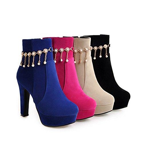 Nouveaut Automne pour PU Printemps Femmes ZHZNVX HSXZ Chaussures Y0UnzWfR