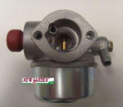 Carburador Motor Tractor Cortacésped 3,5 3,7 40 Primer ...