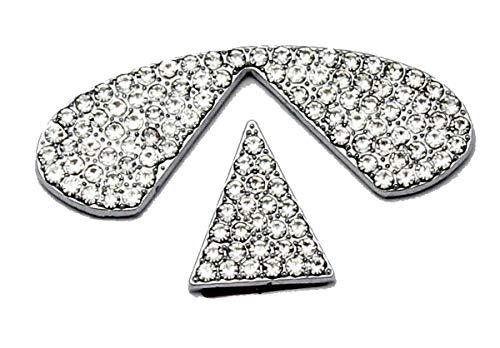 infiniti bling emblem - 4