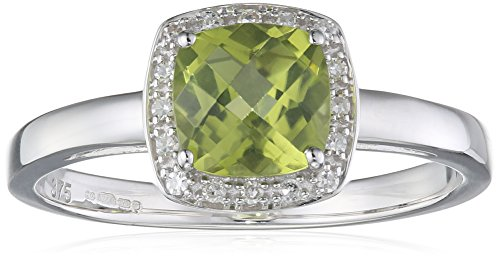 Elements Gold Femme    Plaqué or     Peridot