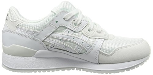 Lyte Bianco Scarpe Running III Adulto White Gel Unisex White Asics x0qIn5tw5