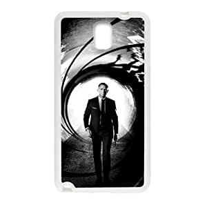 Daniel Craig Cell Phone Case for Samsung Galaxy Note3