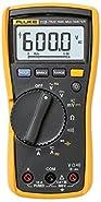 Fluke 115- True RMS digital Multi meter