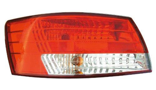 Eagle Eyes HY036-B000L Hyundai Driver Side Rear Lamp