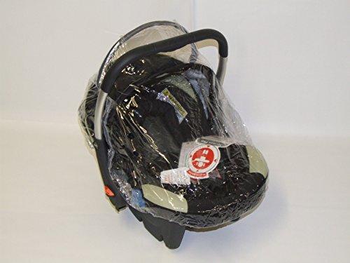 Regenschutz für Britax Baby Safe Autositz