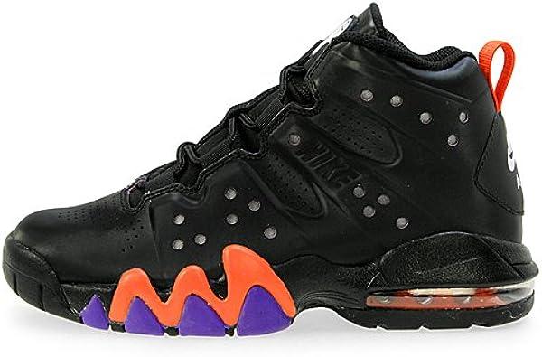 Amazon.com | Nike Air Max Barkley (GS