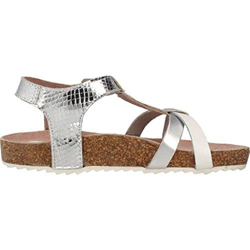 Sandalias y chanclas para ni�a, color Plateado , marca GIOSEPPO, modelo Sandalias Y Chanclas Para Ni�a GIOSEPPO K200360 Plateado Plata
