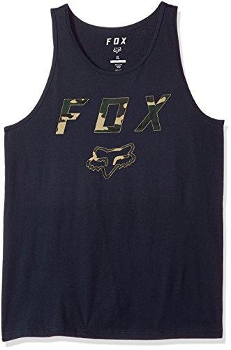 Fox Mens Cyanide Squad Premium Tank